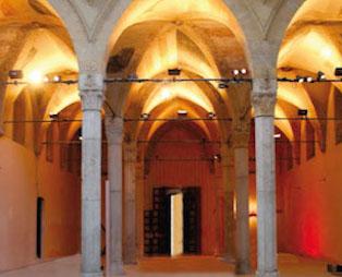 Museo Diocesano Napoli.Chiesa E Arte Conversazione Con Padre Adolfo Russo Del Museo