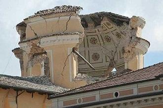 Terremoto L'Aquila, sentenza commissione Grandi Rischi